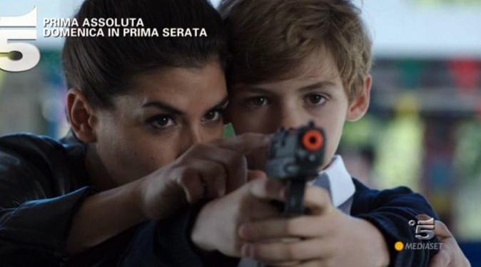 Rosy Abate, anticipazioni terza puntata 26 novembre: il piano per riprendersi Leonardino