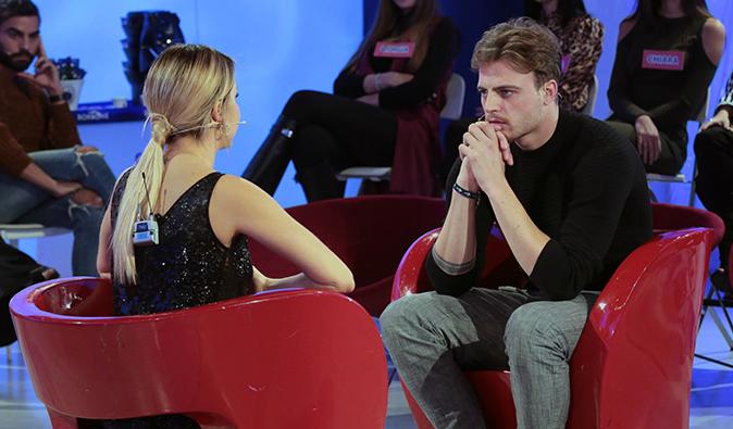 Uomini e Donne, Sabrina Ghio ha scelto Nicolò Raniolo: ecco la decisione del corteggiatore 'furioso'