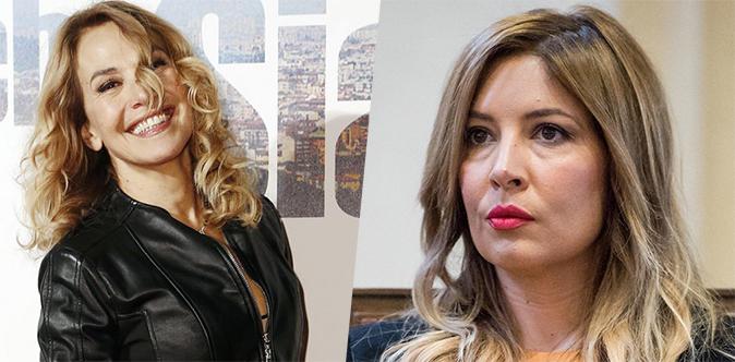 Barbara d'Urso diffamata. la condatta del tribunale a Selvaggia Lucarelli