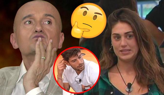GF Vip 2, Cecilia Rodriguez confessa a Signorini cosa prova per Ignazio: Monte alza il muro