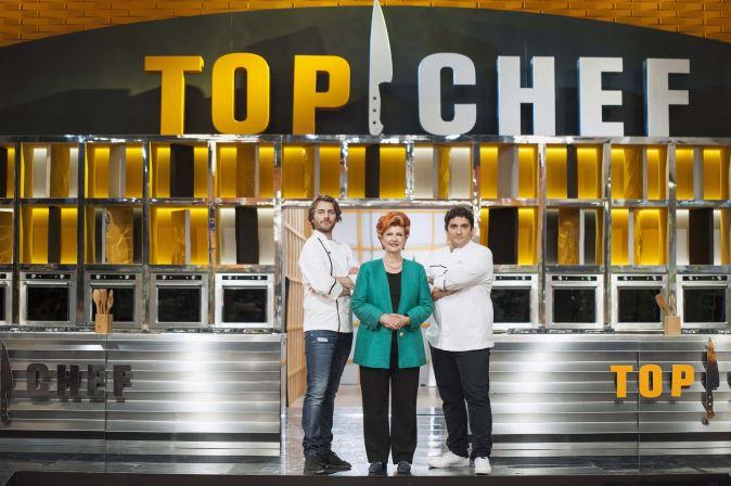 Top Chef Italia 2017, anticipazioni semifinale 2 novembre: giuria di esperti, chi approda in finale?