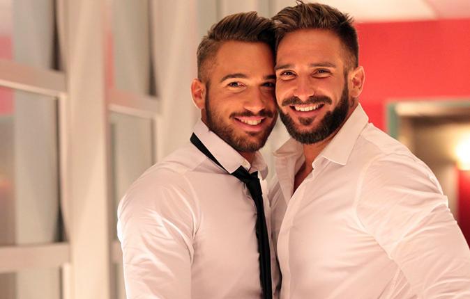 Uomini e Donne, Alessandro D'Amico: 'Fare l'amore con Alex è stata la cosa più bella del mondo!'