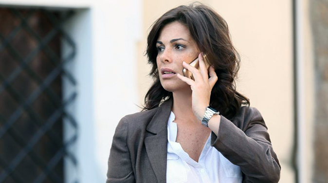 Scomparsa, quinta puntata 18 dicembre: l'ultima telefonata di Camilla, le anticipazioni