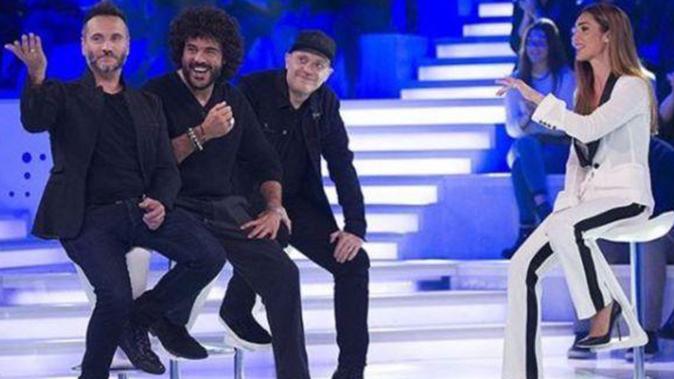 Verissimo, anticipazioni 11 novembre: Nek, Francesco Renga e Max Pezzali tra gli ospiti della Toffanin