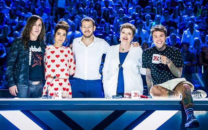 X Factor 2017, anticipazioni quarto Live Show del 16 novembre: Gianni Morandi e Afterhours ospiti