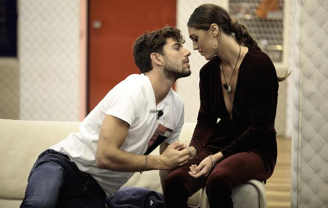 GF Vip, Ignazio e Cecilia: Moser svela, 'Me la facevo sotto con Belen!' e sogna la famiglia con la Rodriguez
