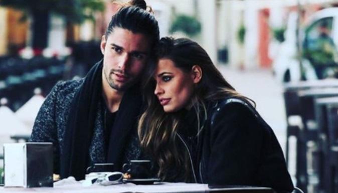 Luca Onestini e Ivana Mrazova stanno insieme: arriva la conferma ufficiale a Verissimo, i dettagli