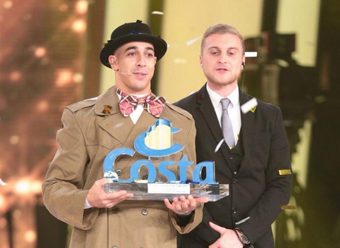 Tu si que vales 2017, vincitore Salah The Entertainer: il francese conquista la quarta edizione del talent – VIDEO