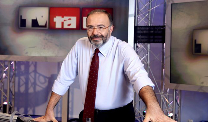 Tv Talk, anticipazioni