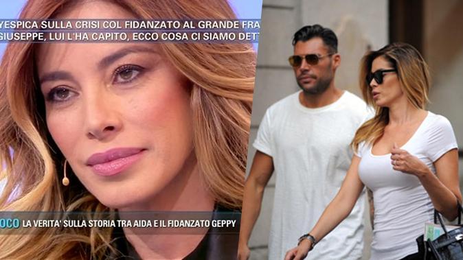 GF Vip 2, Aida Yespica lascia Geppy Lama e mente a Barbara d'Urso: 'Ho fallito ancora!'