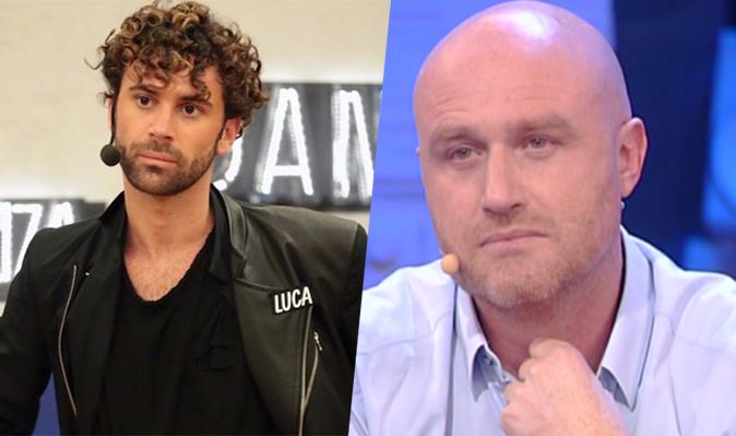 Amici 17, Luca Vismara asfalta Rudy Zerbi: le dichiarazioni su Emma e contro Giusy Ferreri