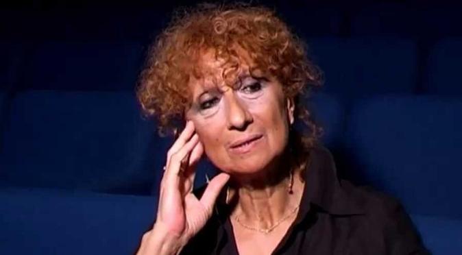 Anna Mazzamauro shock: picchiata da un attore sul set del film di Fausto Brizzi, il suo racconto