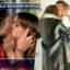 Bacio Luca e Ivana
