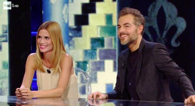 Daniele Bossari e Filippa Lagerback, ecco quando si sposeranno: lui risponde a Laura Freddi