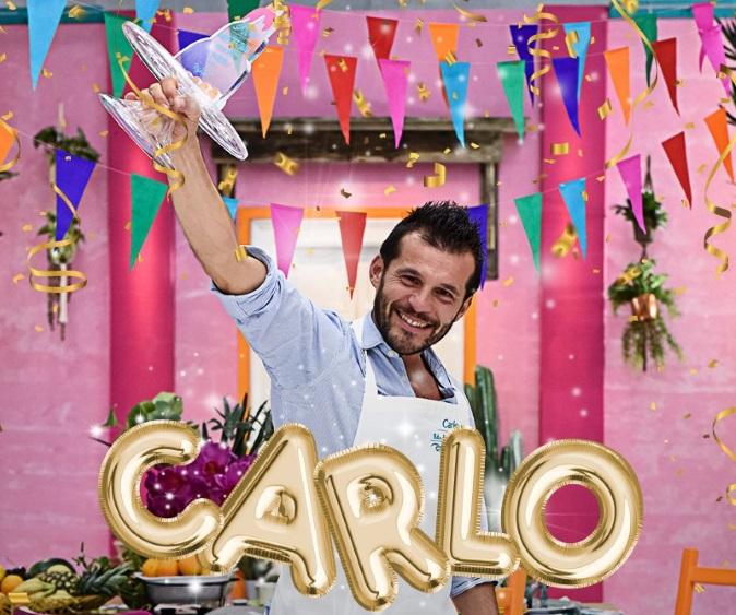 Bake Off Italia 2017, vince Carlo Beltrami! Tony secondo, Malindi terza: ecco cosa è successo