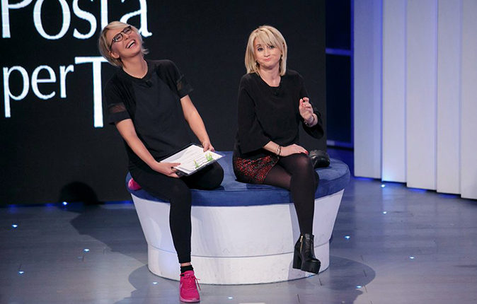 Programmi Mediaset 2018