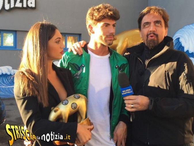 """Cecilia Rodriguez, Tapiro d'Oro: """"Barbara d'Urso mi ha distrutto, non ci vado da lei"""" – VIDEO"""