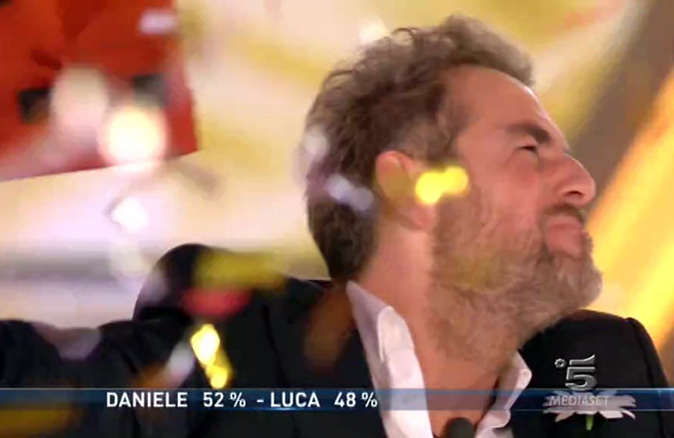Daniele Bossari vince il Grande Fratello Vip 2: 'E' la mia rinascita!', la sua vittoria mette tutti d'accordo