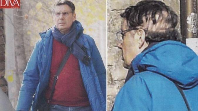 Gossip news, Fabrizio Frizzi: i segni della sua battaglia, in giro per Roma prima di tornare a L'Eredità – FOTO