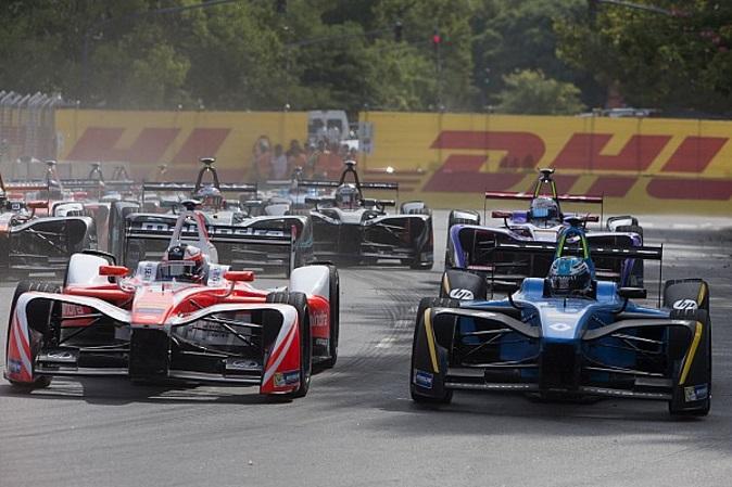 Formula E, GP Hong Kong: orari qualifiche oggi 2 dicembre, programmazione tv e streaming
