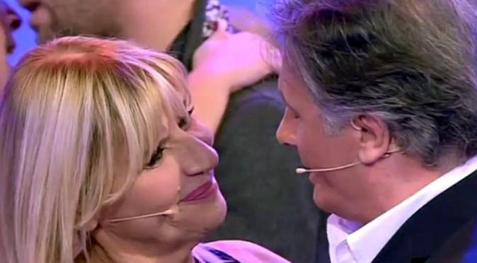 Uomini e Donne Over, Gemma e Giorgio a cena insieme: ecco cosa è successo, torna l'amore?