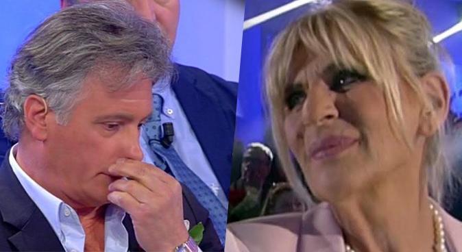 Uomini e Donne, anticipazioni: Gemma in camerino da Giorgio, sorpresa mozzafiato per il Manetti