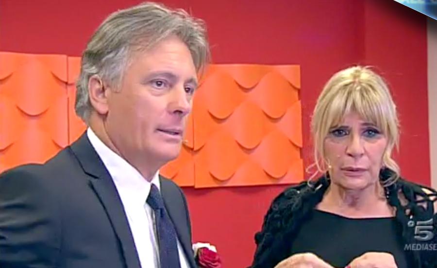 Uomini e Donne Over, oggi Gemma e Giorgio con l'ultima puntata dell'anno: si amano ancora