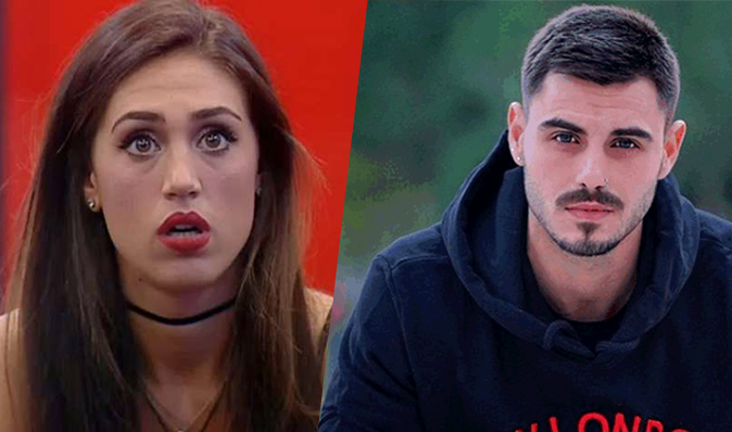 Cecilia Rodriguez contro Francesco Monte: 'Non è poverino e mi trascurava! Ignazio? Voglio sposarlo!'