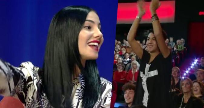 Giulia De Lellis, GF Vip 2: le 'bimbe' seminano il panico anche al Costanzo Show, ecco le reazioni