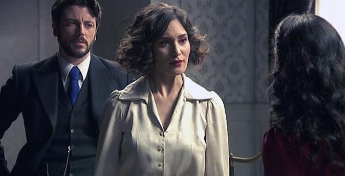 Il Segreto, anticipazioni dal 15 al 19 gennaio: Camila scopre che Hernando la tradisce e va via da casa