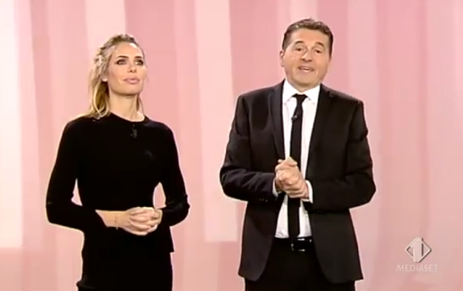 "Nadia Toffa, ultime news: i messaggi di Ilary Blasi e Teo Mammucari, ""importantissima per Le Iene"" – VIDEO"