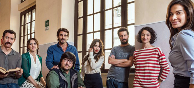 Immaturi-La Serie, anticipazioni quinta puntata 16 febbraio: gita scolastica in Sicilia tra amore e passioni