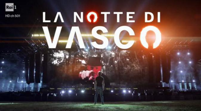Stasera in TV, guida 28 dicembre: La notte di Vasco, Le Tre Rose di Eva, Colorado e tanti film