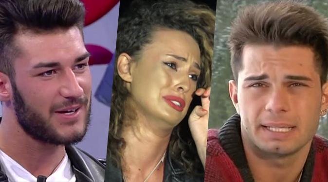 Uomini e Donne, anticipazioni: Sara in lacrime sente la mancanza di Lorenzo, Emanuele va via furioso