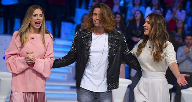 GF Vip 2, Luca Onestini a Verissimo: 'Soleil? Non voglio vederla! Con Giulia Latini solo amicizia'