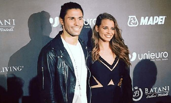 Ivana e Luca, dopo il GF Vip scoppia l'amore? La Mrazova rompe il silenzio e parla del suo ex