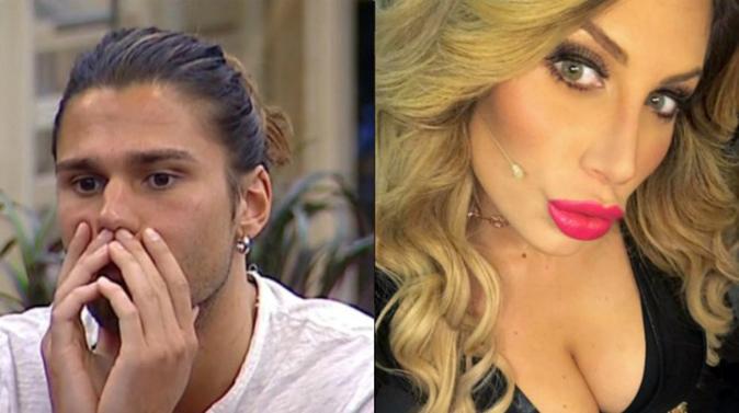Luca Onestini, dopo il GF Vip ha rivisto Soleil? Paola Caruso lo aspetta e Raffaello Tonon è nostalgico