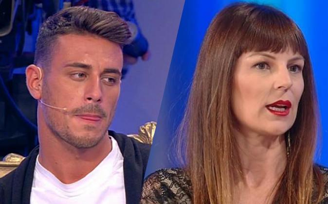Mattia Marciano e Marina La Rosa all'Isola dei Famosi 2018?