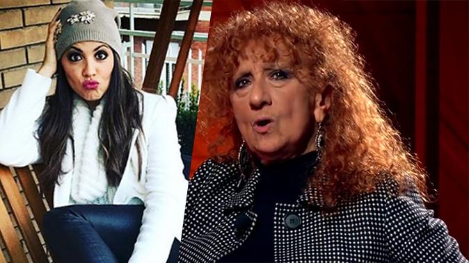Anna Mazzamauro picchiata: la reazione di Flora Canto dopo i sospetti su Enrico Brignano, produzione film smentisce