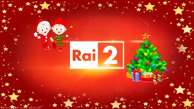 """Programmazione natalizia Rai2, i film della vigilia: """"Un meraviglioso Natale!"""", trame e orari"""