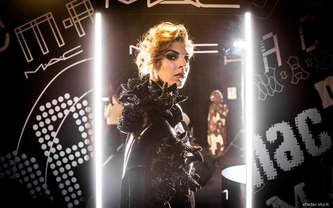X Factor 2017, sesto Live Show: Rita Bellanza e Andrea Radice eliminati, Levante rimane senza cantanti