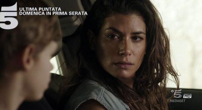 Rosy Abate, anticipazioni ultima puntata 10 dicembre: la fuga finale con Leonardino