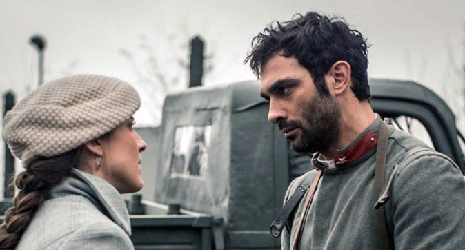 Sacrificio d'amore, anticipazioni 22 dicembre: terza puntata, Maddalena colta da un malore