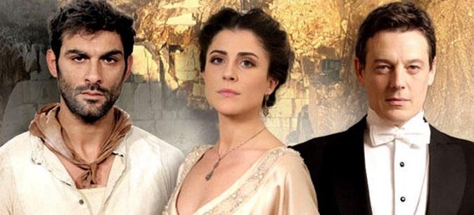 Sacrificio d'amore, anticipazioni: la nuova fiction con Francesco Arca da stasera 8 dicembre su Canale 5