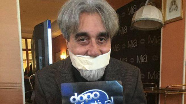 """Sanremo 2018: Beppe Vessicchio grande escluso dal Festival, """"Nessuno degli artisti in gara mi ha contattato"""""""