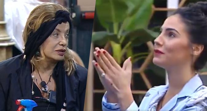 Giulia De Lellis dopo il GF Vip 2: la strana richiesta a Simona Izzo e il sogno nella fiction