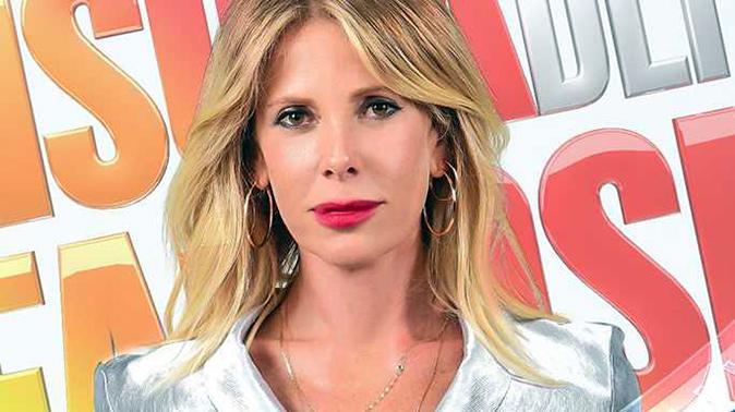 """Isola dei Famosi 2018, Alessia Marcuzzi: """"Bianca Atzei? Impazziranno tutti! Rivincita per Nadia e Filippo"""""""