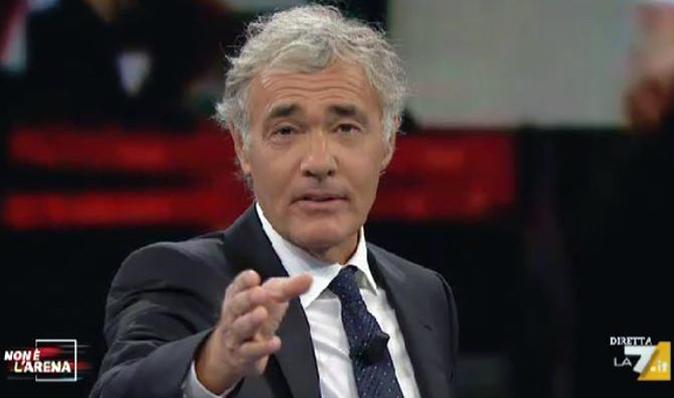 Massimo Giletti torna in Rai? L'indiscrezione bomba: Fabio Fazio trasloca su un altro canale…