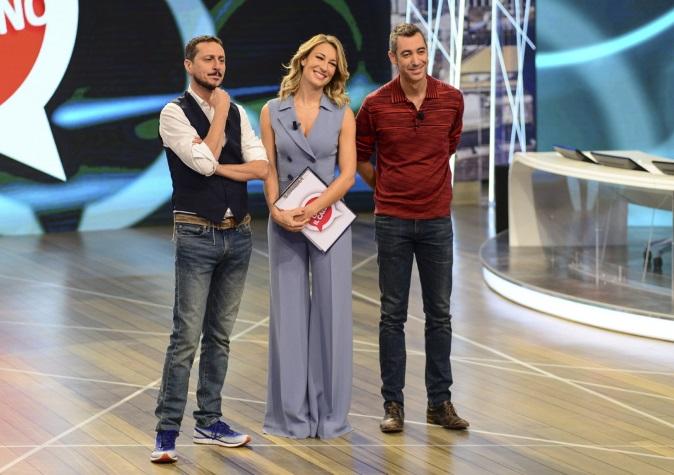Quelli che il calcio, anticipazioni 11 febbraio: Betta Lemme e Manuel Agnelli tra gli ospiti