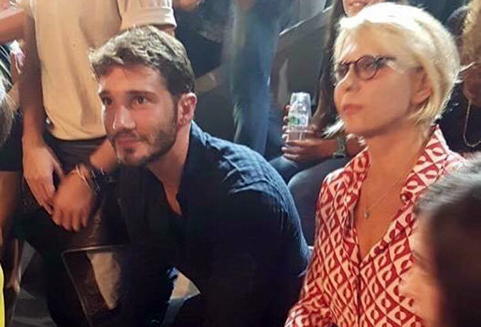 Maria De Filippi, anticipazioni serale Amici e data Temptation Island Vip, e su De Martino all'Isola dice…